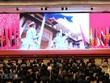 Thông tin về Năm Chủ tịch ASEAN 2020 tới cơ quan đại diện nước ngoài