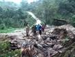 Thời tiết Hà Nội cuối tuần: Rủi ro thiên tai do lốc, sét, mưa đá cấp 1