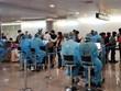 TP. HCM lấy mẫu xét nghiệm tất cả hành khách tại sân bay, ga xe lửa