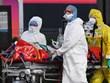 Bí ẩn về tỷ lệ tử vong thực sự do đại dịch COVID-19