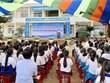 [Video] Không để bệnh bạch hầu lây lan trong trường học