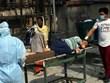 Ấn Độ đặt mục tiêu hoàn tất thử vắcxin phòng COVID-19 vào đầu 2021