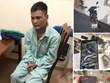 Yên Bái bắt hung thủ giết người cướp của sau 48 giờ gây án