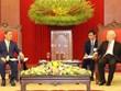 Thủ tướng Nhật Bản đánh giá thành công của chuyến công du tới Việt Nam