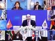 [Video] Thủ tướng kêu gọi G20 kiến tạo các nền tảng phát triển mới