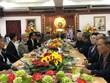 Đưa đường lối đối ngoại của Đảng vào thúc đẩy quan hệ Việt-Thái