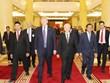 Vai trò, vị thế Việt Nam: Đưa các quan hệ hợp tác đi vào chiều sâu