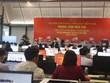 [Video] Không khí tác nghiệp đưa tin về đại hội XIII của Đảng