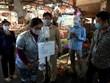 Thủ tướng Campuchia kêu gọi giảm gánh nặng chi phí dịch vụ cho dân