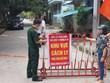 Thêm các ca nhiễm SARS-CoV-2 tại Thái Bình, Thừa Thiên-Huế