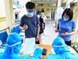 [Video] Hà Nội yêu cầu 4 bệnh viện tiếp nhận bệnh nhân COVID-19