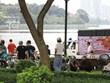 Nhiều người dân Hà Nội vẫn chủ quan trong phòng, chống COVID-19