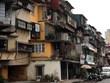 Hà Nội: Vì sao các tòa chung cư cũ nguy hiểm vẫn chưa được cải tạo?