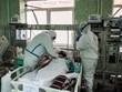 Nga có 867 ca tử vong trong 24 giờ, Ukraine thêm gần 12.000 ca nhiễm