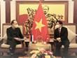 Thúc đẩy hợp tác Việt Nam-Nga trong lĩnh vực giao thông vận tải