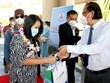 Những du khách đầu tiên đến Bình Thuận trong giai đoạn bình thường mới
