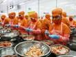 Ấn Độ và Việt Nam tăng cường hợp tác phát triển thủy sản