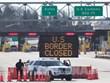 Mexico yêu cầu Mỹ kéo dài lệnh hạn chế đi lại qua biên giới