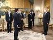 Phái đoàn Mỹ đến Tunisia thảo luận về cuộc khủng hoảng