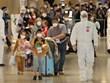 Hàn Quốc, UAE gấp rút hỗ trợ việc sơ tán tại Afghanistan