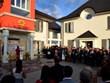 Bạn bè quốc tế cùng kỷ niệm 76 năm Quốc khánh Việt Nam tại Geneva