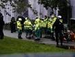 Thụy Điển: Khẩn trương sơ tán cư dân sau vụ nổ tại chung cư