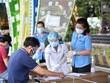 Tây Ninh tập trung xử lý ổ dịch COVID-19 tại công ty An Cố
