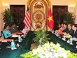 Việt Nam và Liberia ký kết hiệp định hợp tác đầu tiên giữa hai nước