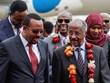 Hội đồng Bảo an sẽ xem xét bãi bỏ các lệnh trừng phạt đối với Eritrea