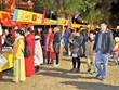 Việt Nam tham gia Hội chợ mừng Năm Mới tại đặc khu Macau, Trung Quốc