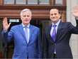 Liên minh châu Âu hoàn toàn ủng hộ Ireland trong vấn đề Brexit