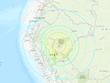 Vừa xảy ra động đất mạnh 8 độ, rung chuyển phía Bắc Peru