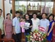 Ước mơ trở thành bác sỹ của thủ khoa 29,8 điểm ở Phú Thọ
