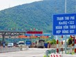 Điều chỉnh mức thu phí qua trạm Bắc Hải Vân từ ngày 27/9