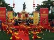 Dâng hương tưởng niệm anh hùng dân tộc Nguyễn Trung Trực