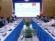 Thúc đẩy quan hệ hợp tác kinh tế Việt Nam và Hàn Quốc