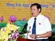 Ông Đỗ Xuân Tuyên được bổ nhiệm làm Thứ trưởng Bộ Y tế