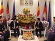 Phnom Penh đề nghị tỉnh Bà Rịa-Vũng Tàu mở tuyến xe buýt du lịch