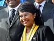 Nữ nguyên thủ duy nhất tại châu Phi từ chức do bê bối tài chính