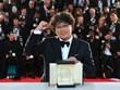 Phim 'Parasite' của Hàn Quốc giành giải Cành cọ Vàng