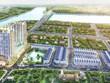 TP.HCM: Đình chỉ xây dựng 110 căn biệt thự Green Star Sky Garden
