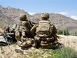 Taliban sẽ tấn công binh sỹ Mỹ cho tới khi đạt thỏa thuận hòa bình