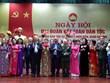 Thủ tướng dự Ngày hội Đại đoàn kết toàn tại phường Điện Biên, Hà Nội