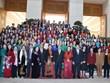 Thủ tướng Nguyễn Xuân Phúc gặp mặt các nữ đại biểu Quốc hội