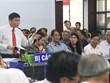 Tiếp nhận đơn kháng cáo của ông Trần Vũ Hải về bản án 'trốn thuế'
