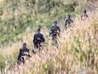 Việt Nam-Campuchia lần đầu diễn tập cứu hộ khu vực biên giới đất liền