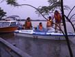 Đã có tới 133 người chết và mất tích do mưa lũ tại miền Trung