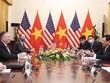 Việt Nam coi trọng quan hệ Đối tác toàn diện với Hoa Kỳ
