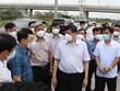 Bộ trưởng Y tế: Bắc Giang dịch rất phức tạp, có thể thêm ca cộng đồng