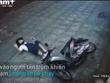 Sửng sốt trước cảnh cô gái lao mình vào giành lại xe máy từ tên trộm